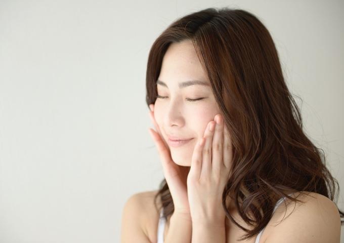 50歳 美肌を作る化粧品2
