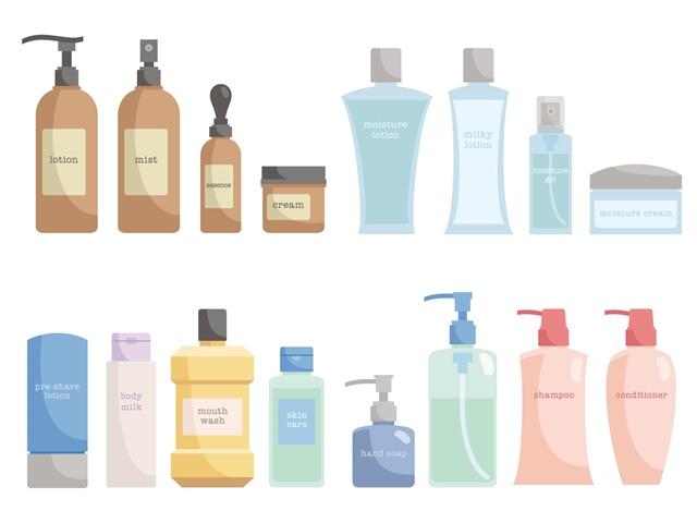 肌のくすみを改善する化粧品の選び方1