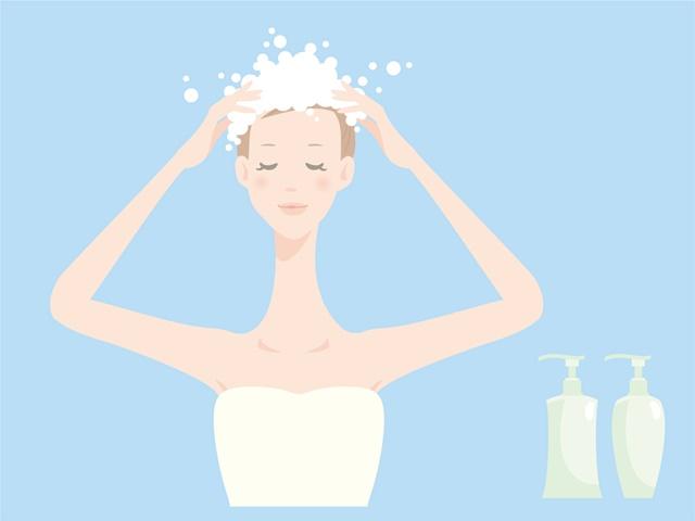 白髪に効果的な予防法