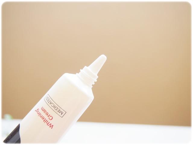 ホワイトアクア 薬用スポッツ美白クリーム 口コミ12